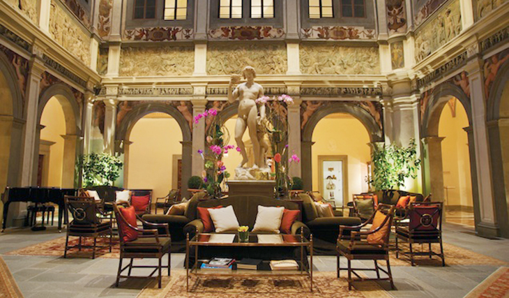 Four Seasons Hotel - Florence